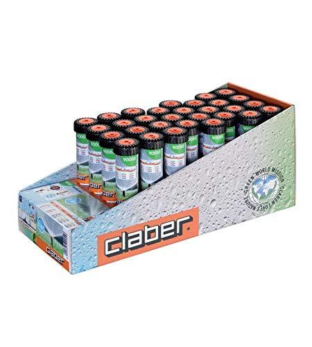 Aspersor totalmente desplegable 180490055Claber [Claber]