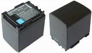 【 バッテリー 単品 】 Canon BP-819 / BP-819D 互換バッテリー iVIS HF G20 M41 M43 HF11 HF21 S10 S11 S21 等対応