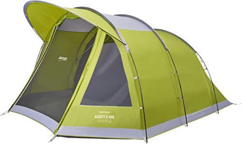Vango Ascott II 500 Tent - 2020 Model
