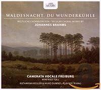 Brahms: Weltliche Chormusik
