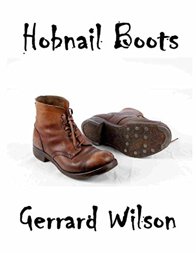 Hobnail Boots (English Edition)