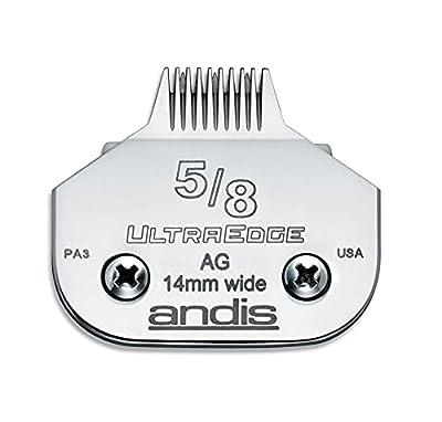 Andis - UltraEdge steel blade