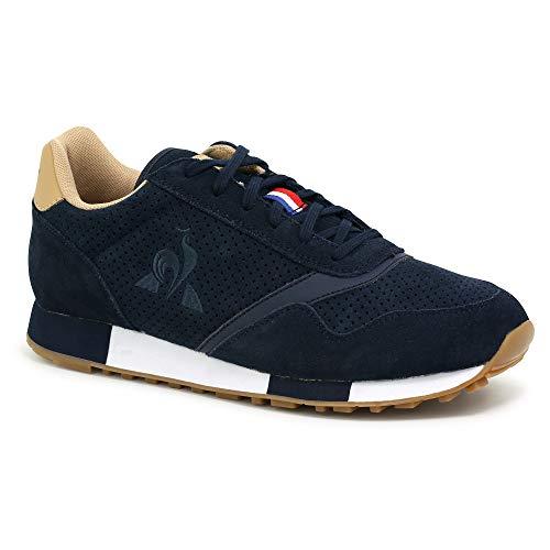 Le Coq Sportif Delta Premium, Zapatillas para Hombre, Dress Blue
