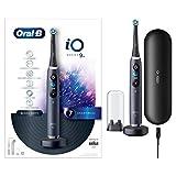 Braun Oral-B 4210201303015 iO 9 Brosse à dents électrique avec technologie magnétique, ...