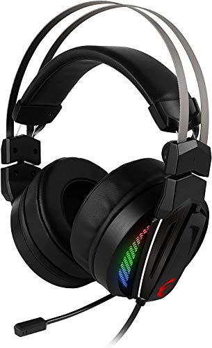 MSI Immerse GH70 GAMING Headset ゲーミングヘッドセット SP786 Immerse GH70 GAMING Headset