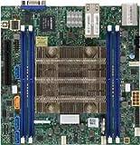 Supermicro X11SDV-8C-TLN2F Motherboard Mini-ITX Xeon D-2141I Full Warranty