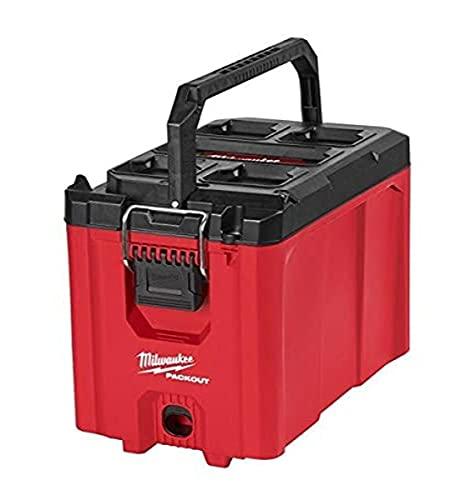MILWAUKEE'S 48-22-8422 PACKOUT Compact Tool Box (1)