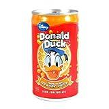 Donald Duck Orange Juice, 5.5 Fl Oz (Pack of 24)