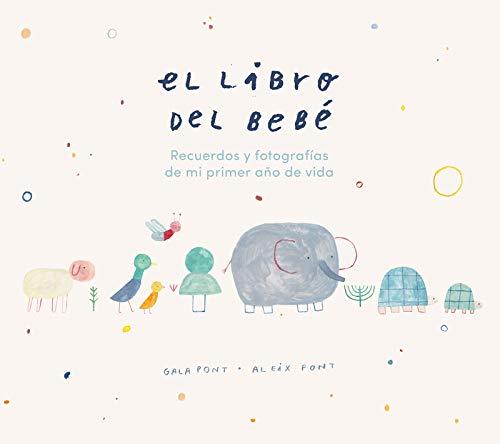 El libro del bebé (INFANTIL / JUVENIL)