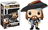POP! Vinilo - Disney: Pirates: Barbossa