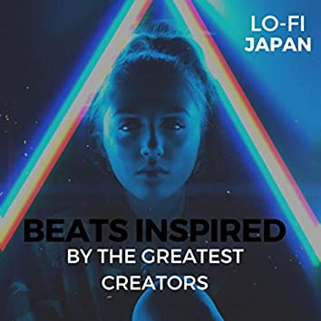 Beats Inspired by the Greatest Creators