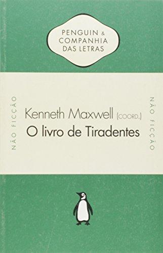 O livro de Tiradentes
