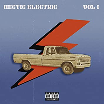 Hectic Electric Vol. I