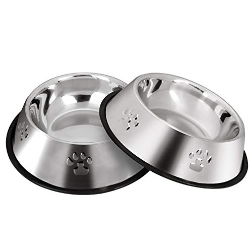 Dogs Bowl for Dogss That Tip Over Water Bowl