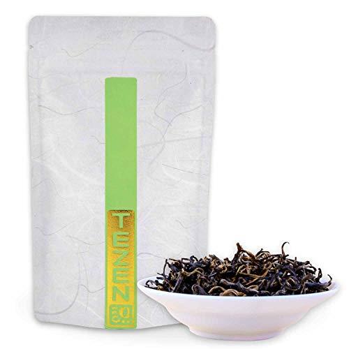 Yunnan Black Tea China | Hochwertiger chinesischer Schwarztee | Beste Teequalität direkt von preisgekrönten Teegärten | Ideal für alle Teeliebhaber und als Geschenk (100g)