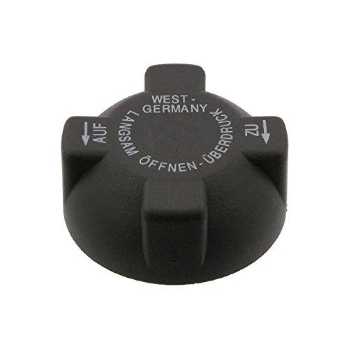 febi bilstein 37520 Radiator Cap voor koelvloeistof expansievat, pak van een