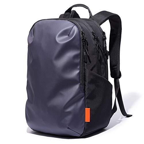 LYHLYH rugzak voor laptop, slim reis met computer school, professioneel, waterbestendig, geschikt voor vrouwen, 15,6 inch