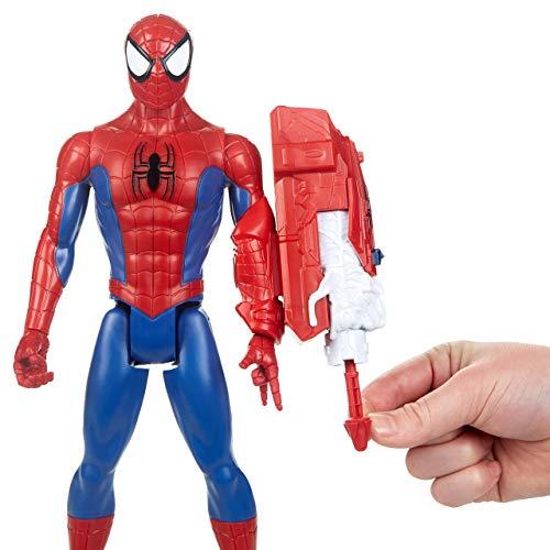 Spider-Man Titan Hero Series Action Figure