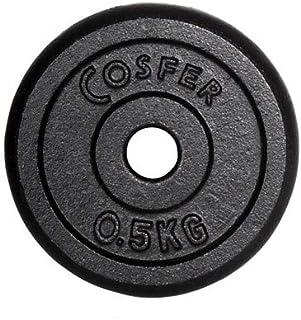 Cosfer Döküm Plaka 0,5 KG