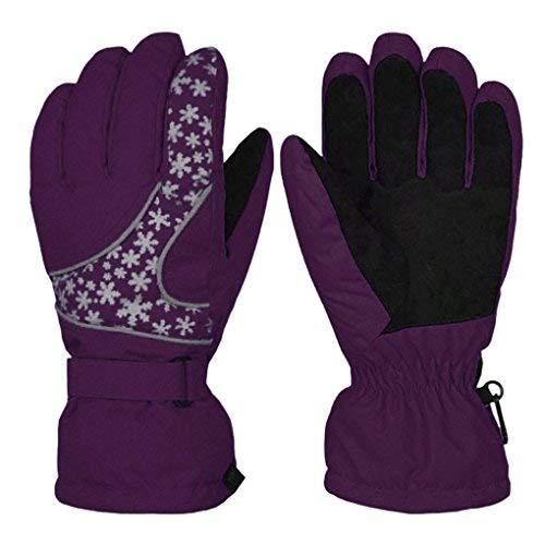 BAO producto oficial de para hombre CORE para mujer práctica de snowboard de esquí para Motor caliente en invierno y Super guantes de ciclismo
