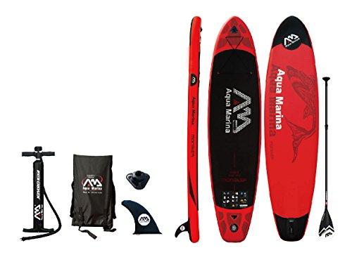 Aqua Marina Monster Bt-88884 Inflatable SUP,
