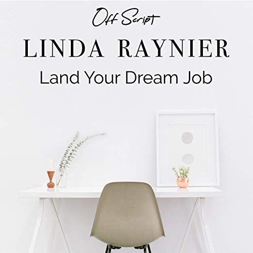 Land Your Dream Job cover art