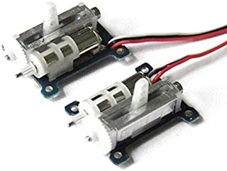 Hobbypower 1.5g Digital Ultra Micro Linear Servo V-Tail Function GS-1502 (Pack of 1 Pair)
