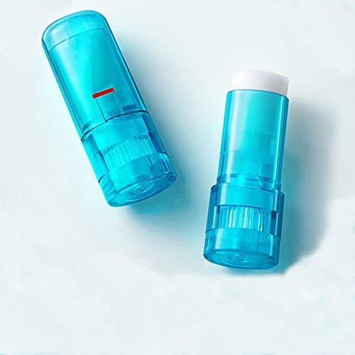 LILON Bálsamo en barra anti-ampollas, protector de pies anti grietas en seco, cuidado del talón, crema protectora invisible, crema para aliviar el dolor
