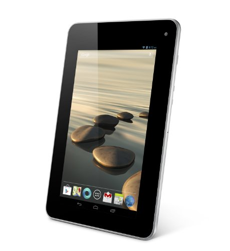 Acer Iconia B1-710-L401 7.0-inch 8GB Tablet (Pure White)