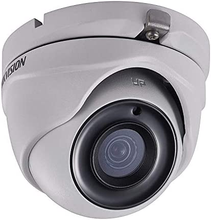 Hikvision 5MP 4 in 1 Turbo HD IR IP67 Rated Outdoor Indoor Use Mini Dome Camera DS 2CE56H0T product image