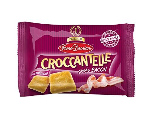 Croccantelle Bruschette Schiacciatine FORNO DAMIANI...