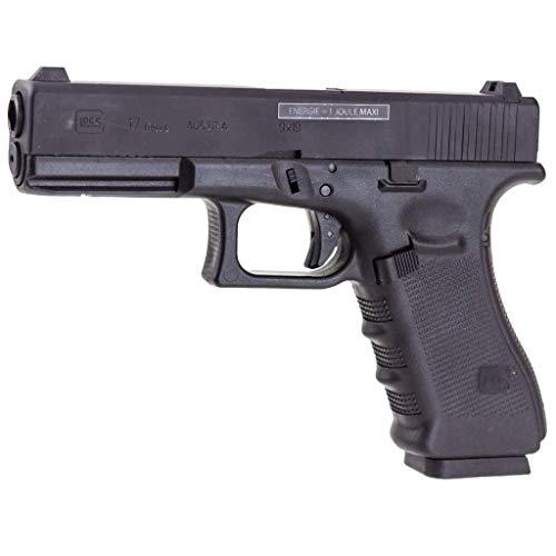 Glock 17 Gen4 gaz Airsoft-Réplique à Billes-Semi-Automatique