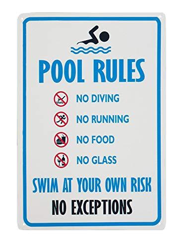 Sicherheits Warnschilder Diving