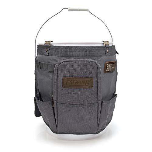 Estwing 94767 28-Compartment Bucket Organizer