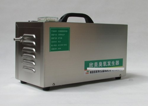 Best Review Of 5g/H Commercial stainless steel Ozone Generator Industrial Ozone disinfection machine...