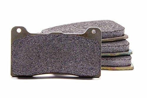Wilwood 150-9418K BP-20 Dynapro Caliper Type Brake Pad Set - 4 Piece by Wilwood