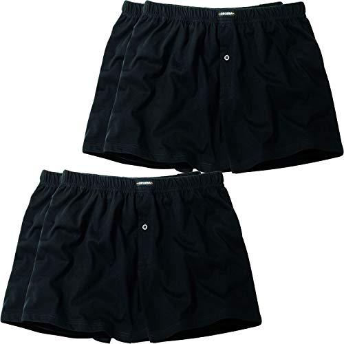 Ceceba 4er Pack Herren Slips Shorts