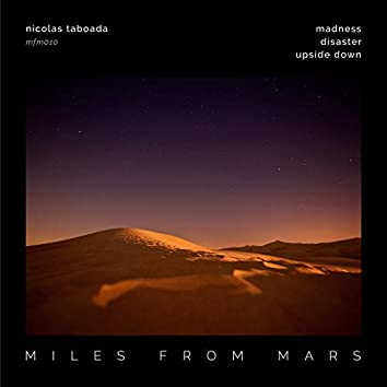Miles From Mars 10