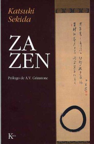 Za Zen (Sabiduría Perenne)