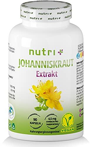 Nutrition-Plus Germany -  Johanniskraut