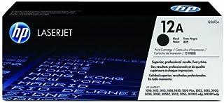 Original Toner für HP Q2612A 12A für LaserJet 1010 1012 1015 1018 1020 1022 3015 3020 3030 3050 M1005 MFP M1319 MFP