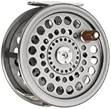 Hardy - Duchess Fly Fishing Click and Spring Fly Reel