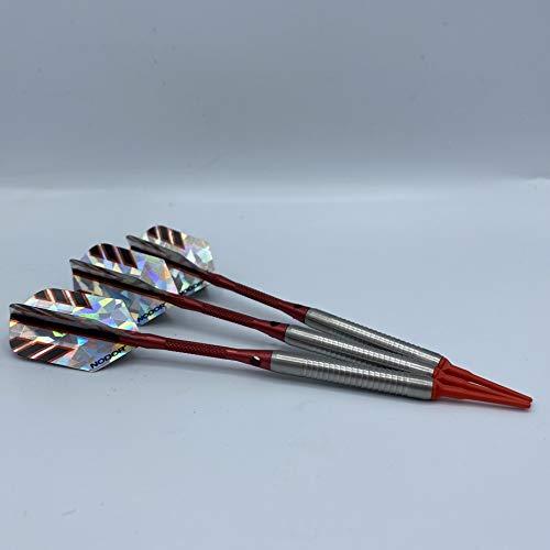 """Profi Soft-Darts Set """"Red Shadow"""" von myDartpfeil - 4"""