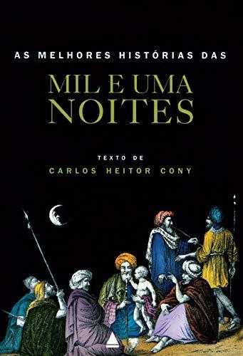 As Melhores histórias das mil e uma noites