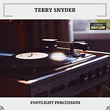 Footlight Percussion (With Bonus Tracks)