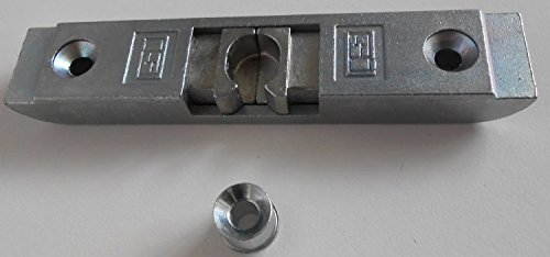 Siegenia Balkontürschnäpper A0420 420 0420 Terrassentür Balkontür mit Bayram Logo