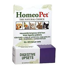 HomeoPet Feline Digestive Upsets, 15ml