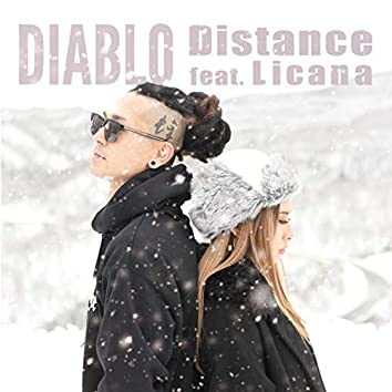 Distance (feat. Licana)