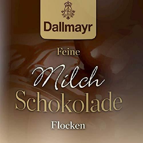 Dallmayr Milchschokolade Trinkgenuss 1,5kg Dose 27% Kakaoanteil