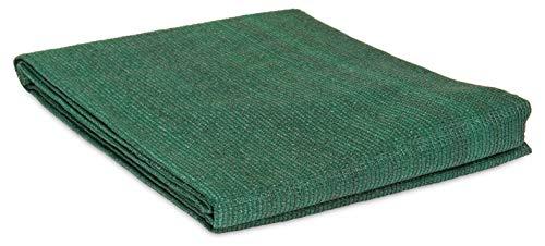 Windhager 06152 Pare-Vue pour Grillage Vert 5 x 1,0 m